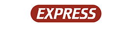 Express Computer Repair Logo